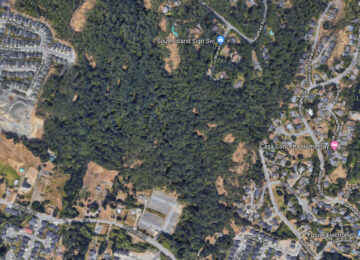 Goldstream Gazette: Proposal moving forward for 73-acre land parcel development in Langford
