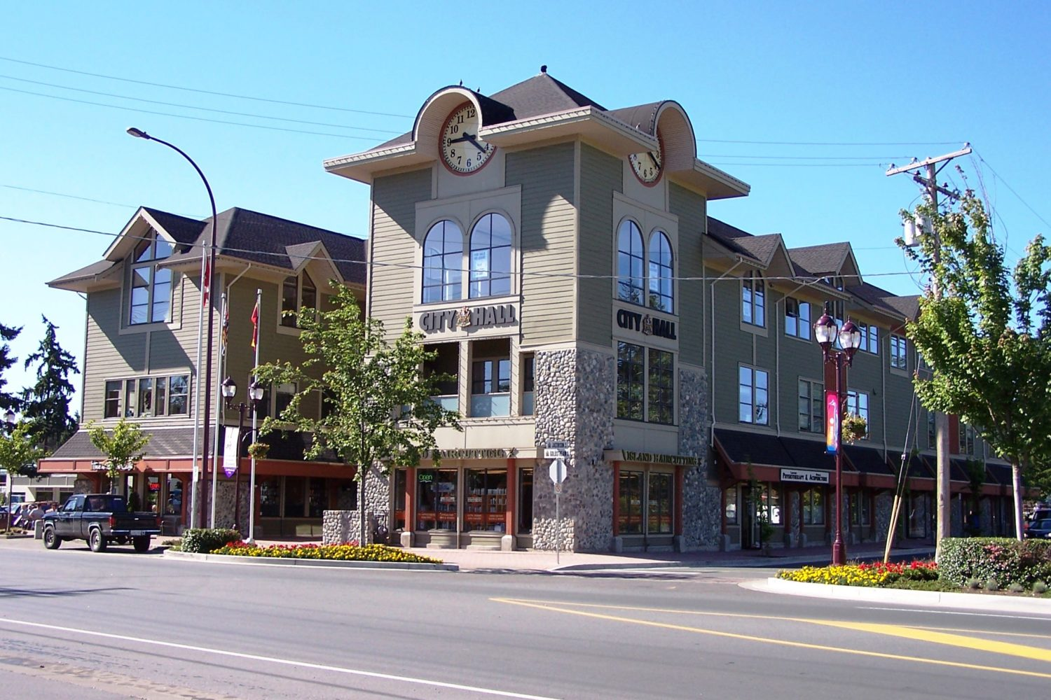 Times Colonist: Comment: Why is Langford council so camera-shy?
