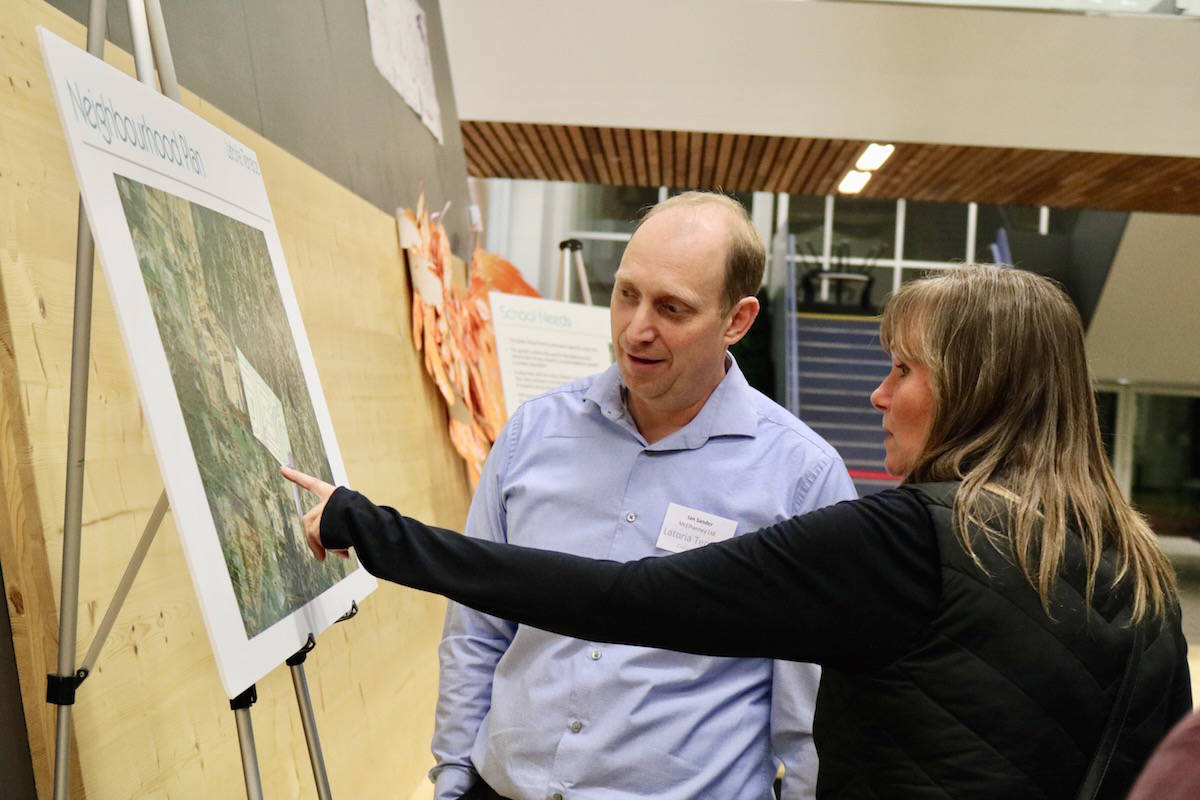 Goldstream Gazette: Langford residents ask city to invest in park on controversial development parcel